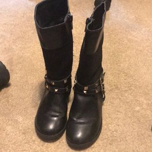 Worn but good condition